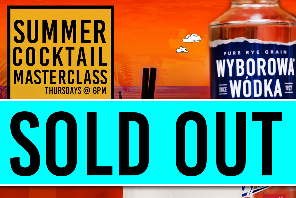 Web-blog---Summer-Cocktail-Masterclass-SOLD-OUT
